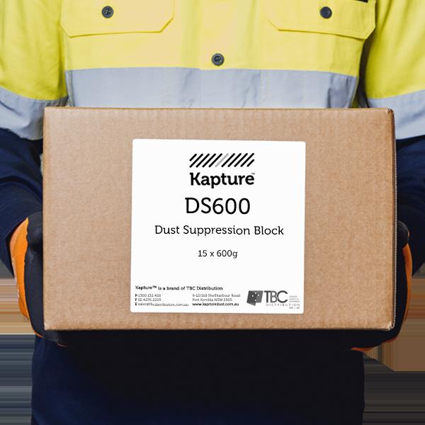 DS600
